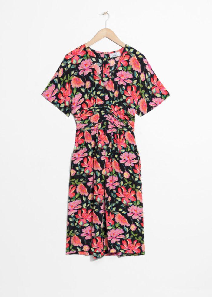 Los 10 Vestidos De Verano Que Podrás Ponerte Toda La Primavera